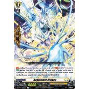 D-BT01/049EN Aegismare Dragon Rare (R)
