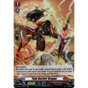 D-BT01/H03EN Twin Buckler Dragon Holo (H)