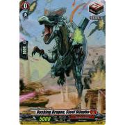 D-BT01/H08EN Rushing Dragon, Steel Dilopho Holo (H)
