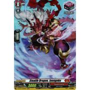 D-BT01/H09EN Stealth Dragon, Jaengoku Holo (H)