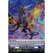 D-BT01/H12EN Recusal Hate Dragon Holo (H)
