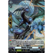 D-BT01/H22EN Violate Dragon Holo (H)