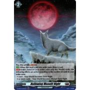 D-BT01/H23EN Hollowing Moonlit Night Holo (H)