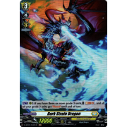 D-BT01/H31EN Dark Strain Dragon Holo (H)