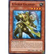 5DS3-EN013 X-Saber Galahad Commune