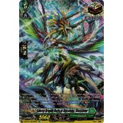 D-BT01/SP25EN Source Dragon Deity of Blessings, Blessfavor Special Parallel (SP)