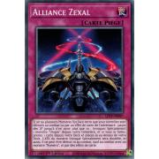 LIOV-FR067 Alliance Zexal Commune