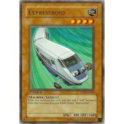 YSDS-EN000 Expressroid Ultra Rare