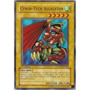 YSDS-EN001 Cyber-Tech Alligator Commune