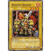 YSDS-EN002 Robotic Knight Commune