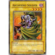 YSDS-EN005 Archfiend Soldier Commune