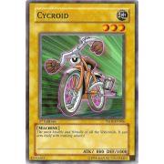 YSDS-EN006 Cycroid Commune