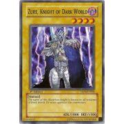 YSDS-EN008 Zure, Knight of Dark World Commune