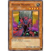 YSDS-EN009 Poison Mummy Commune