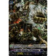 D-SS01/012EN Time-fissuring Fist Colossus Triple Rare (RRR)
