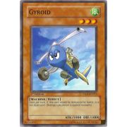 YSDS-EN014 Gyroid Commune