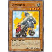 YSDS-EN015 Steamroid Commune