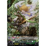 D-SS01/050EN Knight of Friendship, Cyrus Triple Rare (RRR)