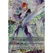 D-SS01/SP15EN Knight of Heavenly Sword, Fort Special Parallel (SP)