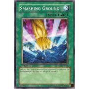 YSDS-EN026 Smashing Ground Commune