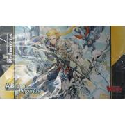 Tapis Cardfight Vanguard Overdress - Heavenly Bow of Edifying Guidance, Refuerzos