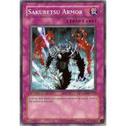 YSDS-EN035 Sakuretsu Armor Commune