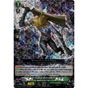 D-BT02/010EN Rogue Headhunter Triple Rare (RRR)