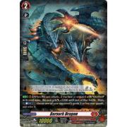 D-BT02/028EN Berserk Dragon Rare (R)