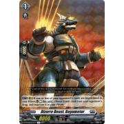 D-BT02/041EN Bizarre Beast, Bagumotor Rare (R)