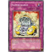 YSDS-EN040 Supercharge Commune