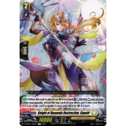 D-BT02/100EN Knight of Heavenly Destruction, Kapald Commune (C)