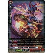 D-BT02/H02EN Dragon Knight, Nehalem Holo (H)