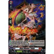 D-BT02/H04EN Blaze Maiden, Tanya Holo (H)