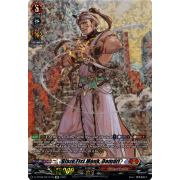 D-BT02/SP11EN Blaze Fist Monk, Damari Special Parallel (SP)