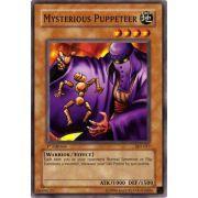 SKE-017 Mysterious Puppeteer Commune