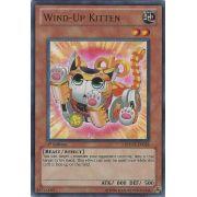 PHSW-EN026 Wind-Up Kitten Ultra Rare