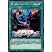 DAMA-FR069 Transactions sur Marge Commune