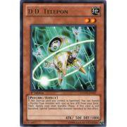 PHSW-EN027 D.D. Telepon Rare