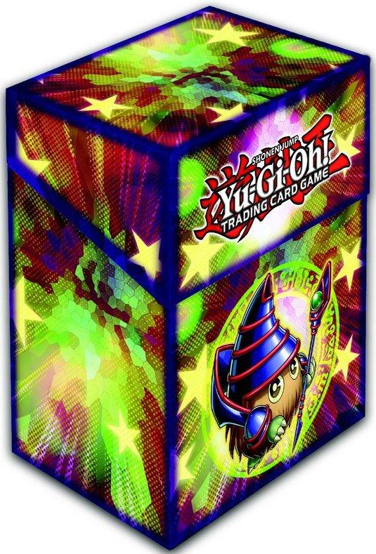 Yu-Gi-Oh Deck Box Kuriboh Kollection