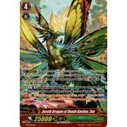 PR/0470EN Zeroth Dragon of Death Garden, Zoa Commune (C)