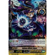 V-SS09/014EN Nebula Witch, Nono Triple Rare (RRR)