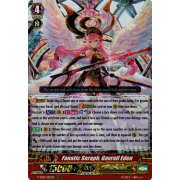 V-SS09/015EN Fanatic Seraph, Gavrail Eden Triple Rare (RRR)