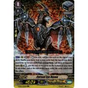 V-SS09/028EN Cursed Eye Raven Triple Rare (RRR)