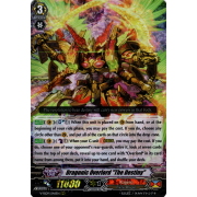 "V-SS09/046EN Dragonic Overlord ""The Destiny"" Triple Rare (RRR)"