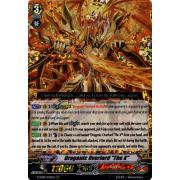 "V-SS09/047EN Dragonic Overlord ""The X"" Triple Rare (RRR)"