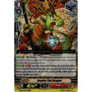 V-SS09/049EN Inspire Yell Dragon Triple Rare (RRR)