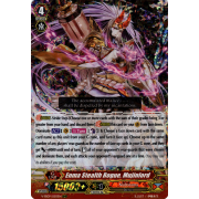V-SS09/050EN Enma Stealth Rogue, Mujinlord Triple Rare (RRR)