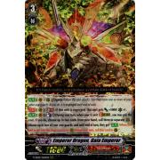 V-SS09/060EN Emperor Dragon, Gaia Emperor Triple Rare (RRR)