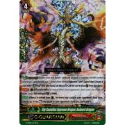 V-SS09/073EN Sky Guardian Supreme Dragon, Bulwark Dragon Triple Rare (RRR)