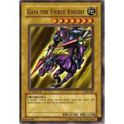 SYE-007 Gaia the Fierce Knight Commune